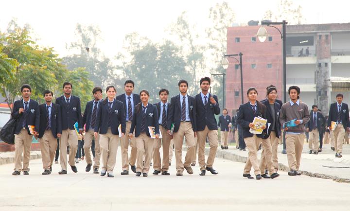 Colleges in Uttarakhand